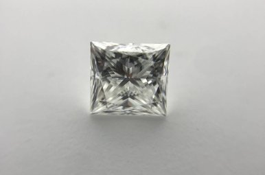 1.23ct G/VS1 (GIA) Princess Cut Diamond