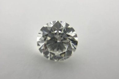 1.51ct H/SI2 (EGLUSA) Round Brilliant Cut Diamond