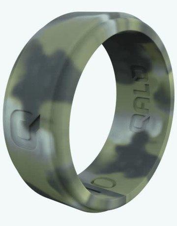 QALO QALO Silicone Ring Camo Step Edge Ring (Size 9)