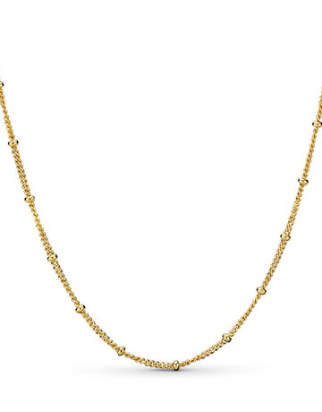 Pandora PANDORA Shine Beaded Chain - 70 cm / 27.6 in