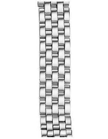Michele Michele 16mm Urban Mini 5-Link Stainless Steel Bracelet 16mm Urban Mini 5-Link Stainless Steel Watch Bracelet