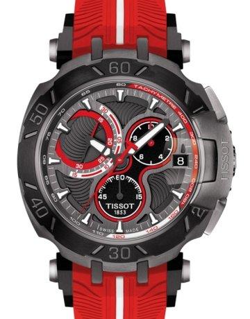 Tissot Tissot T-Race Jorge Lorenzo Limited Edition 2017 Gents Watch