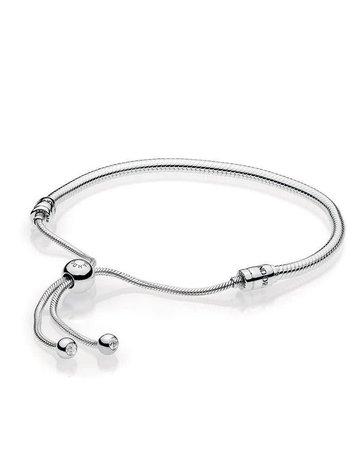 Pandora PANDORA Bracelet, Sliding Clasp - 28 cm / 11 in