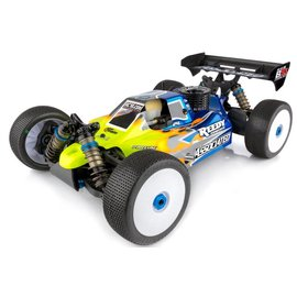 Team Associated ASC80935  RC8B3.1  1/8 Nitro Buggy Team Kit