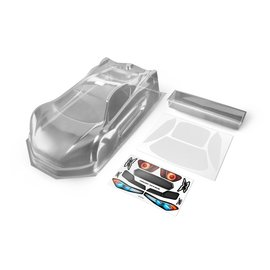 Xray XRA359730  GT Body with Wing 1/8th Scale On-Road GT