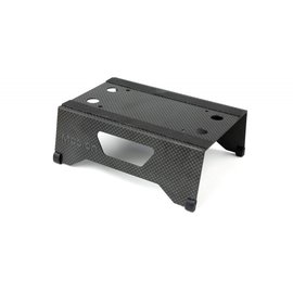 Maclan Racing HADMCL4098  Professional Full Carbon Fiber Off Road Car Stand