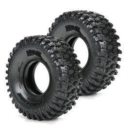 "Proline Racing PRO10128-03 Hyrax 1.9"" Predator Rock Crawler Tires (2)"