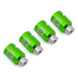 Bittydesign BDYBPMK10-G Magnetic Body Post Marker Kit (Green)