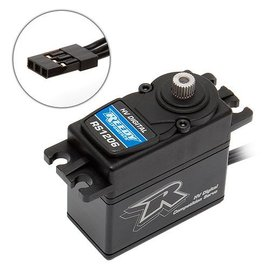Team Associated ASC27100  Reedy RS1206 Digital HV Hi-Speed Competition Servo