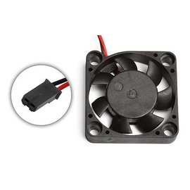 Team Associated ASC31641  FT Fan, 30 mm  for TC7.2  TC7.1 TC7 TC6