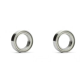 Avid RC 6700ZZ  10x15x4 MM Metal Bearings (2)