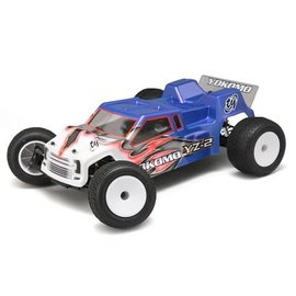 Yokomo YOKB-YZ2T YZ-2T 1/10 2WD Electric Stadium Truck Kit
