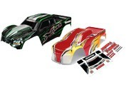 Traxxas Bodies & Accessories