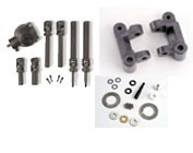 Traxxas Replacement Parts