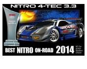Nitro 4-Tec