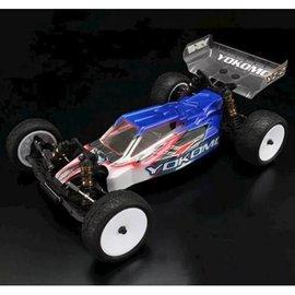 Yokomo YZ-2 DTM 2.0 1/10 2wd Electric Buggy Kit Dirt