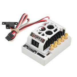 Tekin TT2302 RX8 GEN3 1/8 Competition Brushless ESC