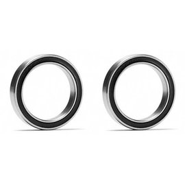 Avid RC 6703-2RS  17x23x4  MM Rubber Bearing (2)