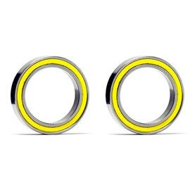 Avid RC 6702-2RS  15x21x4  Rubber MM Rubber Bearing (2)