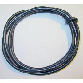 TQ Wire TQW1451  14 ga Black 50' 1000 Strand