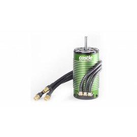 Castle Creations CSE060-0062-00 4-Pole Sensored BL Motor, 1512-1800Kv