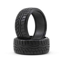 "HPI HPI4425  HPI 26mm ""Falken Azenis"" T-Drift Tire (2)"