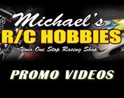 Michael's RC Hobbies Promo Video