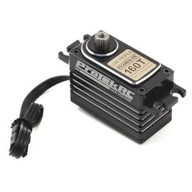 Protek RC PTK-160T  ProTek RC 160T Low Profile High Torque Metal Gear Servo High Voltage/Metal Case