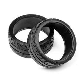 HPI HPI112814  Nitto NT05 T-Drift Tire 26mm Wide (2pcs)