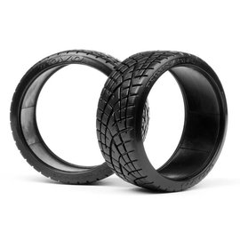 HPI HPI4422  Proxes R1R T-Drift Tires 26mm (2pcs)