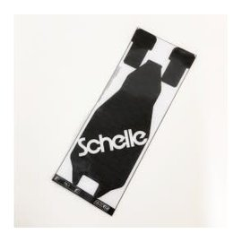 Schelle Racing SCH3027  T6.1 Midnight Graphic Chassis Protector