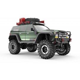 EVEREST-GEN7-PRO-B  Everest Gen7 1/10 Crawler