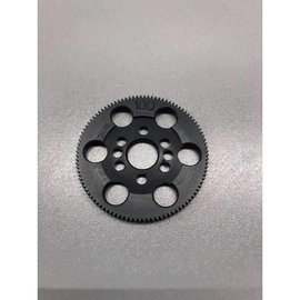RW RW64X  RWS96-X  RW Spur Gear 96T 64P (Thinner Center)