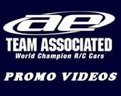 Team Associated Promo Videos