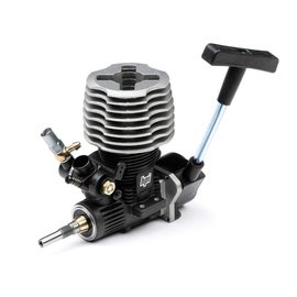 HPI HPI15105  Nitro Star G3.0 Engine, w/Pullstart, 6.5mm Rotary Carb, SG Shaft, Side Exhaust
