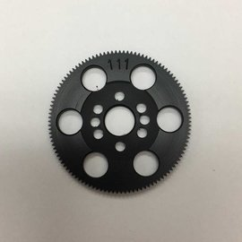 RW RW64X RW-111X  RW Spur Gear 111T  64P Xray T4, T3, T2 (Thinner Center)