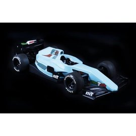 Mon-Tech Racing MB-018-009  MON-TECH F18 Formula Body Shell
