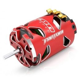 Fantom Racing FAN19310W  ICON 10.5 Turn Team Works Edition Brushless Motor