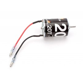 Dynamite DYN1171  Dynamite 20-Turn Brushed Motor