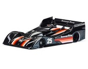 1:10 On-road Electric Pancar