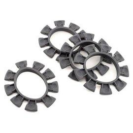 """J Concepts JCO2212-8  JConcepts """"Satellite"""" Tire Glue Bands (Gray)"""