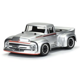 Proline Racing PRO3514-00 1956 Ford F100 Pro-Touring Street Truck Clear Body