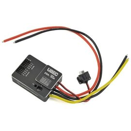 Hobbywing HWI30606000 UBEC 25A, High Voltage