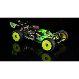 TLR04007  1/8 8IGHT-X 4WD Nitro Buggy Race Kit