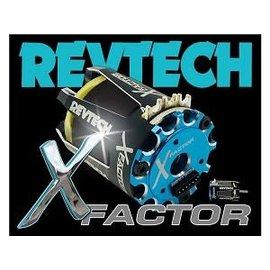 "Trinity REV9001  RevTech X-Factor Large Pit Mat 41L"" x 27W"" Lightweight"