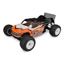 J Concepts JCO0289  Finnisher - RC10T5M Body with Spoiler