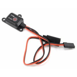 Protek RC PTK-4060  ProTek RC Electronic Switch w/Voltage Cutoff