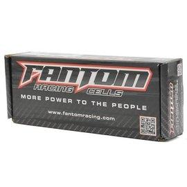 Fantom Racing FAN25179  6000mAh, 110C-160C, 7.6v, 2-Cell, PRO HV Silicon Graphene LiHV