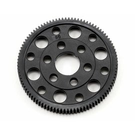 Xray XRA305866  96T 64P Composite Offset Spur Gear