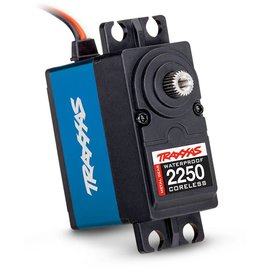 Traxxas TRA2250  330 High Torque HV Metal Gear Waterproof Digital Servo
